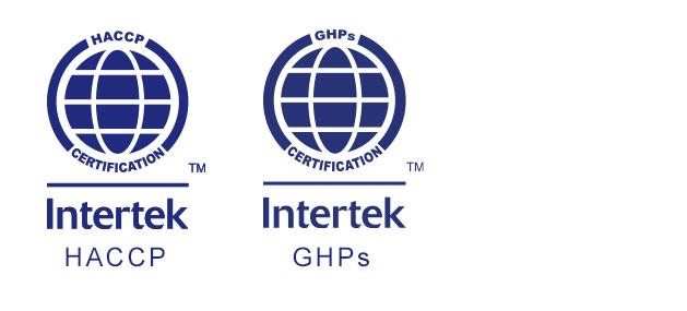 gmp haccp brc