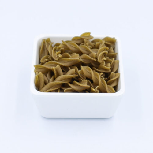 cricket mung bean pasta