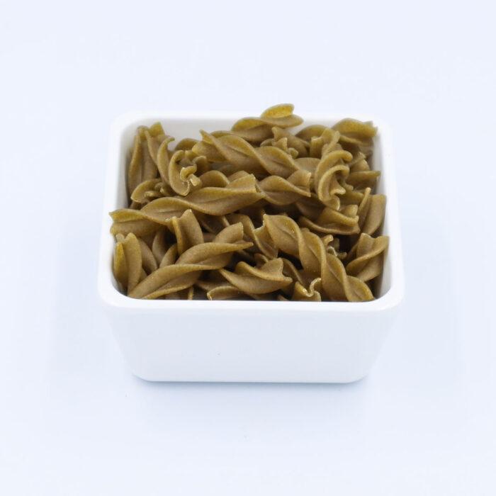 cricket mung bean pasta